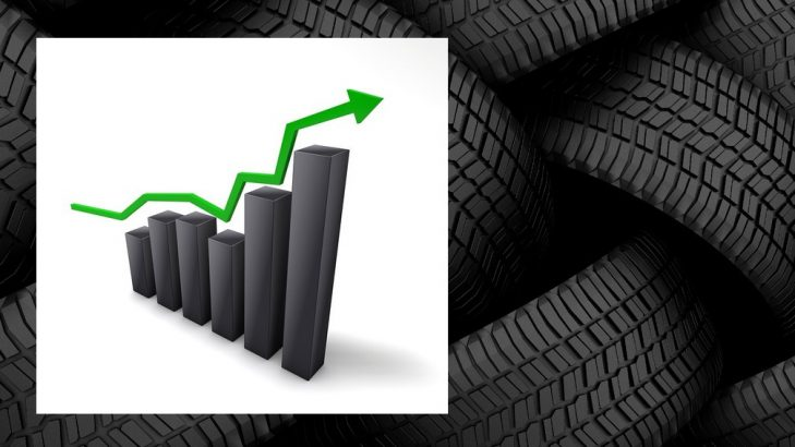 Good Day For Tyre Manufacturers – Surge In Tyre Firm Stocks