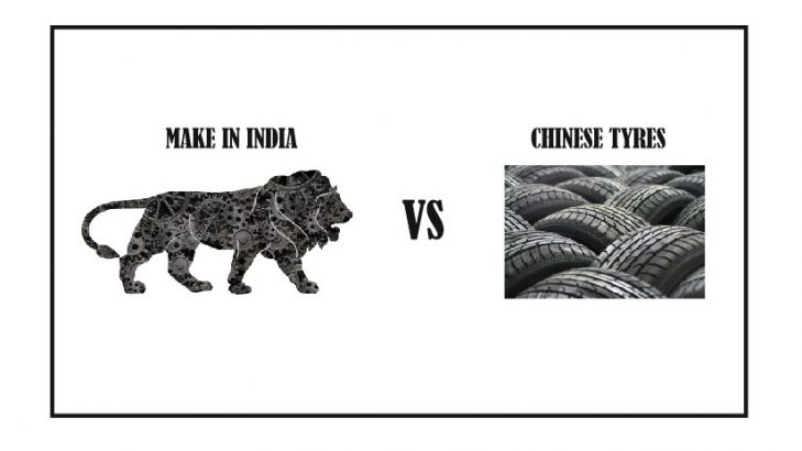 Chinese Imports Jeopardising 'Make in India' Campaign: Apollo Tyres