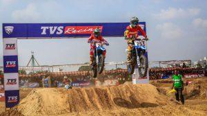 Motorcycle Racing India 2016