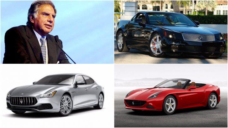 Indian Celebrities Tycoons Cars Salman Khan Mukesh Ambani Cars