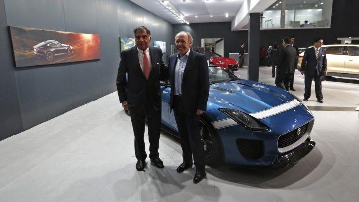 Ratan Tata Jaguar Owner And The Jaguar Acquisition Story