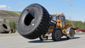 Off The Road Tyres