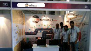 World Startup Expo 2016 Tyremarket.com