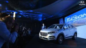 Hyundai Tucson Price, Feature, Specs