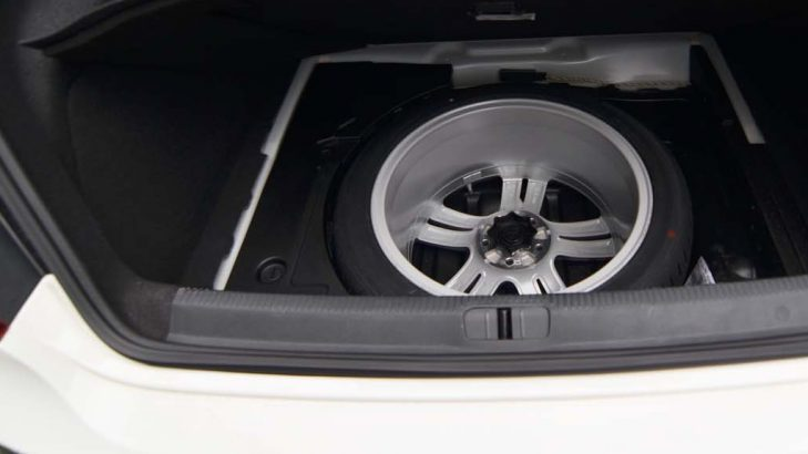 Spare Tyre Maintenance: Emergency Backup, Keep It Healthy
