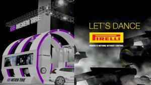Pirelli Nexen Tyres