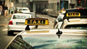 Ola Uber Cab Service