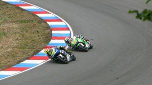 MotoGP Michelin Tyres