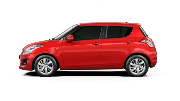 Maruti Swift Maintenance Cost