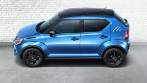 Maruti Ignis Launch - Price, Features, Specifications