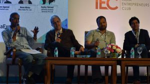 etailing india expo 2017 panel discussion