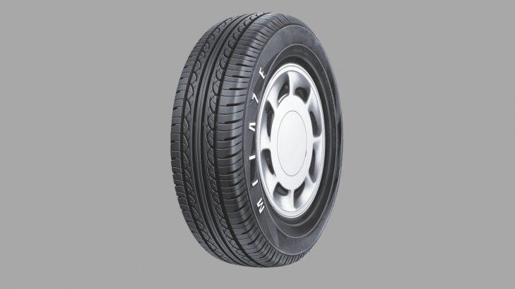 fuel efficient tyres