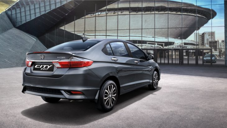 New Honda City 2017 Price Features Mileage Engine Review