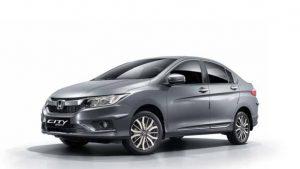 Honda City Car Tyres Price List