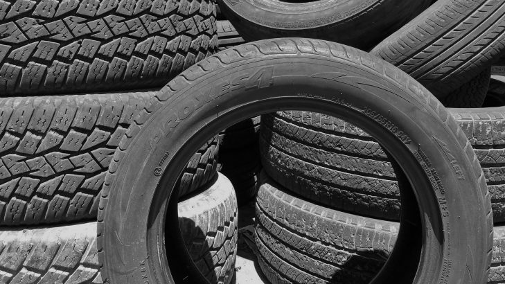 indian tyre industry fy 2018