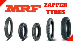 MRF Zapper Tyres Review