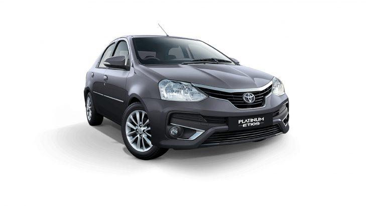 Toyota Etios Maintenance Cost