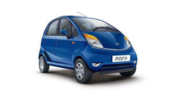 Tata Nano Service Charges