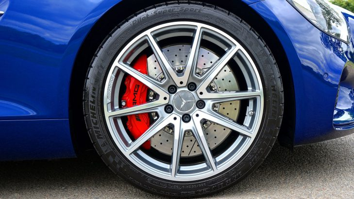 JD Power's Study Says 37% Tyre Buyers Choose OE Tyre Brand