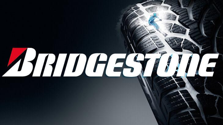 Bridgestone to Support Olympic Winter Games of 2018