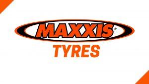 Buy Maxxis Tyres
