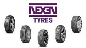 Buy Nexen Tyres