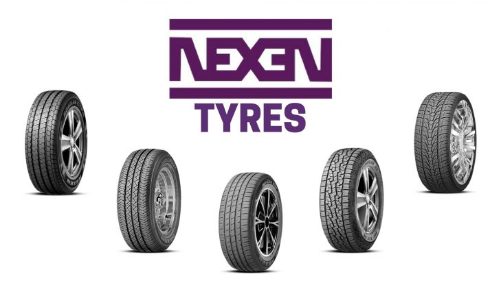 Buy Nexen Tyres Online At Best Prices – Tubeless – Tube Type – Radial