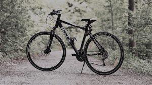 Pirelli Pzero Velo bike tyre