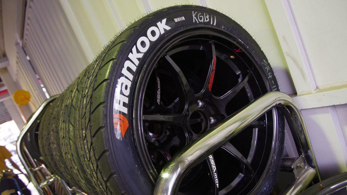 Hankook Tyres News
