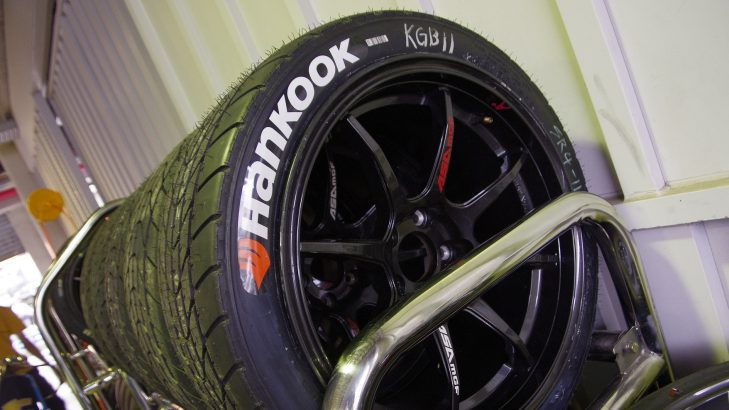 Hankook Tire Now Official Hankook Tire Technology