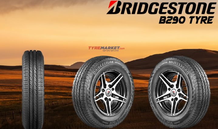 Bridgestone B290 Tyre Review, Price, Vehicle Compatibility, Sizes Available, Competition And More
