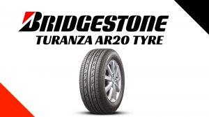 Bridgestone Turanza AR20 Tyre