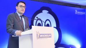 Michelin tyre news