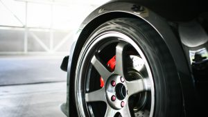 braking distance - stopping distance