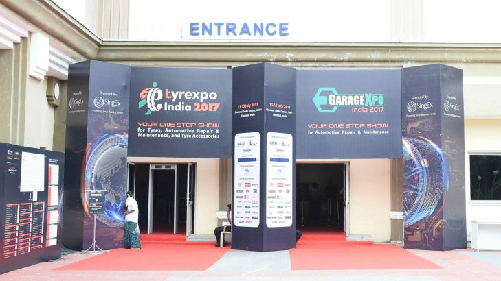 Tyrexpo India 2017 Day 3 Highlights – Tyremarket.com