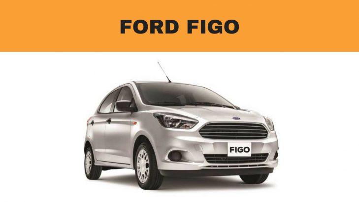 Ford Figo Ground Clearance