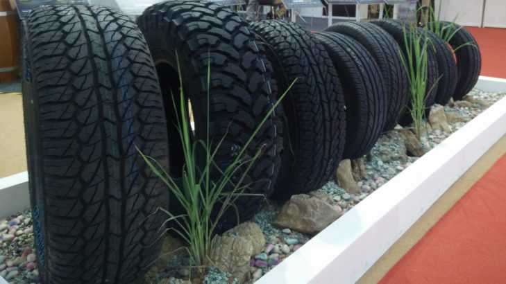 Indian Tyre Exports To Surpass INR 12,000 Crore This Fiscal Year
