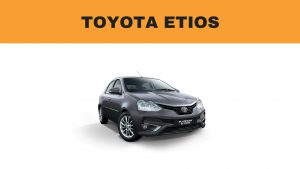 Toyota Etios Ground Clearance