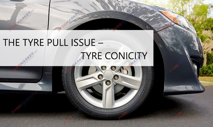 Tyre Pull Issue and Tyre Conicity