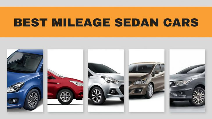 Know The 7 Best Mileage Sedan Cars In India. Check The Claimed Fuel  Efficiency Figures Of These High Mileage Cars In India.