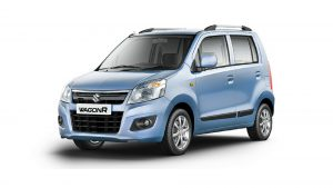 best tyres for Maruti Wagon R