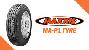 Maxxis MA-P1 Tyre