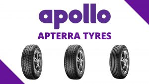 Apollo Apterra Tyre