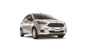Ford Figo Ground Clearance