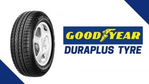 Buy Goodyear Duraplus Tyre