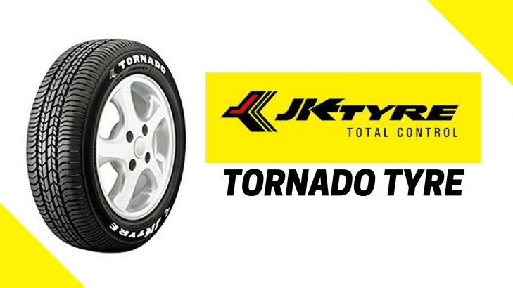 JK Tornado Tyre Review, Price, Vehicle Compatibility, Sizes Available, Competition And More