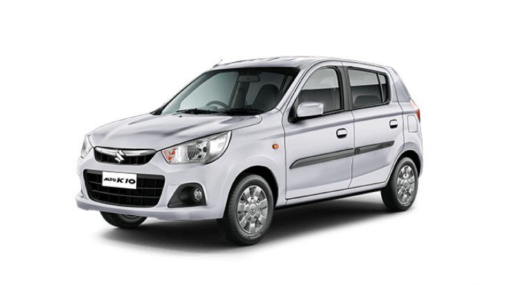 Maruti Alto K10 Recommended Tyre Upsize – Car Tyre Upsizing Guide