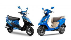 TVS Scooty Tyres Price List