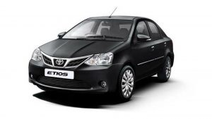 best tyres for Toyota Etios