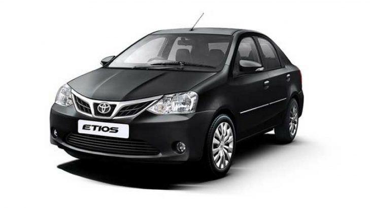 Toyota Etios Car Tyres Price List